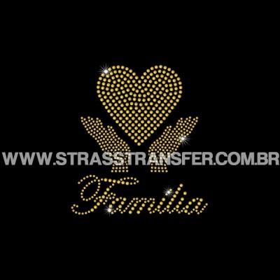 Família - Ref: 3775