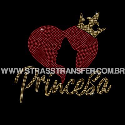 Princesa - Ref: 3868