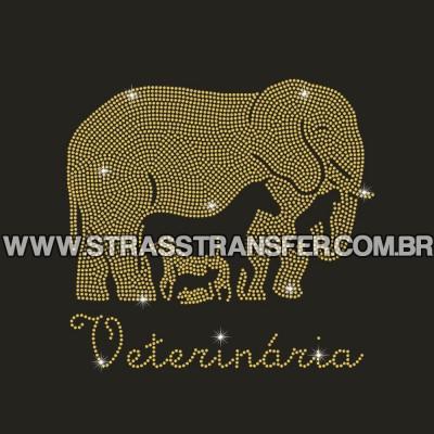 Veterinária - Ref: 3426