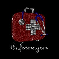 Enfermagem - Ref: 3427