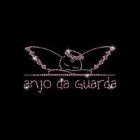 Anjo da Guarda - Ref: 3186