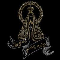 Nossa Senhora Aparecida - Ref: 3442