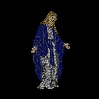 Nossa Senhora Das Draças - Ref: 3491