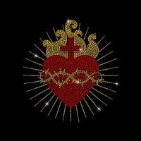 Sagrado Coração de Jesus - Ref: 3580