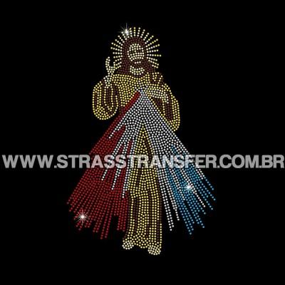 Jesus Misericórdioso - Ref: 3650