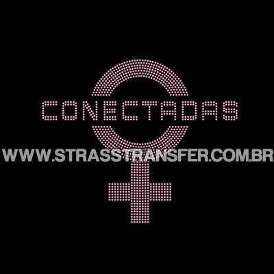 Conectadas - Ref: 3805