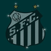 Brasão Santos Ref: 2054