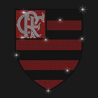 Brasão Flamengo Ref: 2213