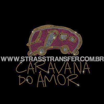 Caravana Do Amor - Ref: 3404