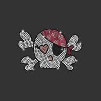 Caveira Pirata Ref: 2998