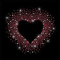 Coração - Ref: 2371
