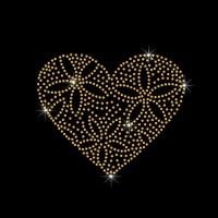 Coração Filha Ref: 2388