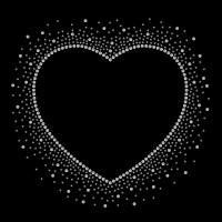 Coração Ref: 3089