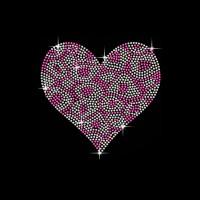 Coração Onça - Ref: 3152