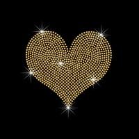 Coração Filha - Ref: 973
