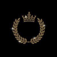 Coroa Ramo Mãe - Ref: 3268
