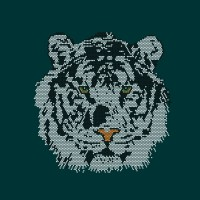 Tigre - Ref: 0204