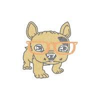 Cachorro Ref: 0889