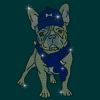 Bulldog - Ref: 1970