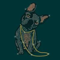 Bulldog - Ref: 2112