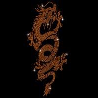 Dragão Ref: 2798