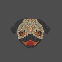Pug - Ref: 3582
