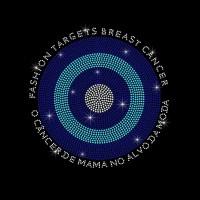 Cancer de Mama no Alvo da Moda - Ref: 2074