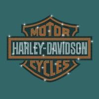 Harley Davidson - Ref: 2741
