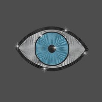 Olho Grego - Ref: 2757