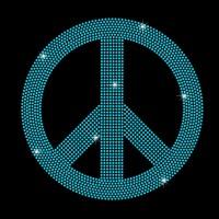 Simbolo da Paz - Ref: 3109