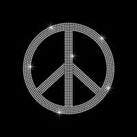Simbolo da Paz - Ref: 3348