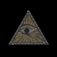Olho De Hórus - Ref: 3465