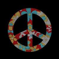 Simbolo da Paz - Ref: 3471