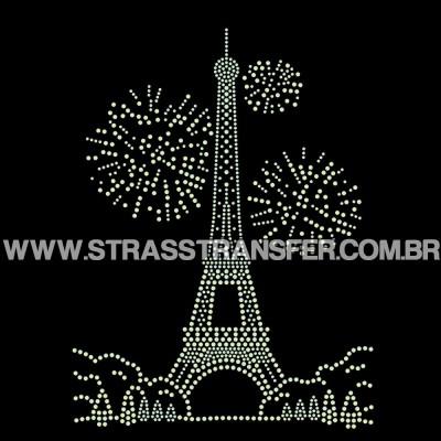 Torre Eiffel - Ref: 3836